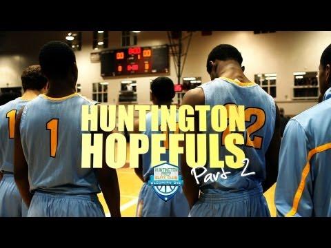 Andrew Wiggins: HUNTINGTON PREP (HOPEFULS) Part 2