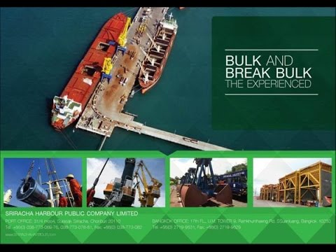 Break Bulk Management (Full Video)