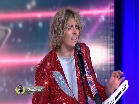 19– CUGINI DI CAMPAGNA ''PREGHIERA'' FESTIVAL ITALIA IN MUSICA 1^ PUNTATA 2018 2019