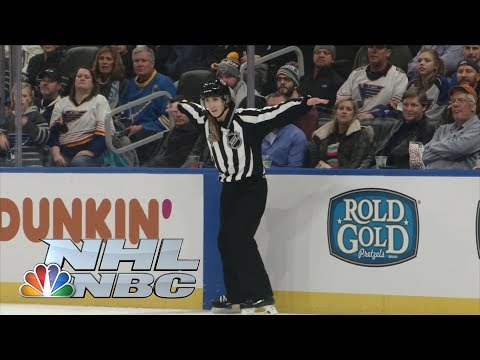 hockey-day-in-america:-former-hockey-players-make-history-as-first-female-nhl-refs-|-nbc-sports