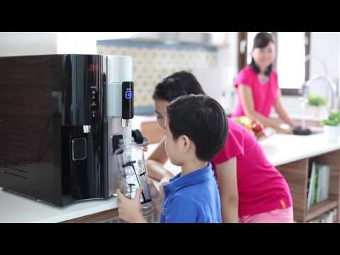 3M HCD2 FILTERED WATER DISPENSER present by SHOPNSAVE