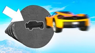 Video WORLD'S MOST INSANE DON'T MOVE RACE! (GTA 5 Funny Moments) download MP3, 3GP, MP4, WEBM, AVI, FLV Juli 2018