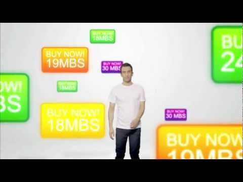 LTE - How Broadband LTE Works