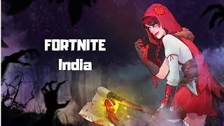 Fortnite India RRRRRRRRRR | !paytm !member | Code- Nucleargaming-yt | 250+ Wins