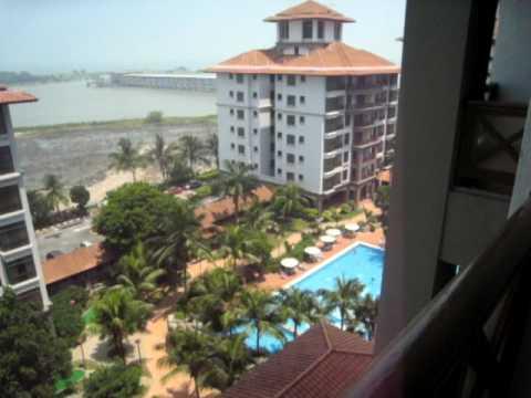 1 Mahkota Hotel Apartment Melaka Malacca Malaysia
