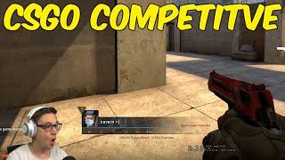 Overwatch Banned Fl0M - CSGO Competitve