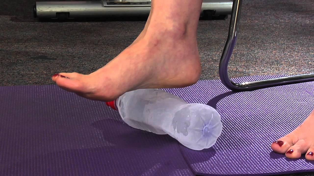 Heel Pain Treatment - Sutton Place