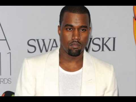 Kanye West Diamonds Are Forever Slowed Down