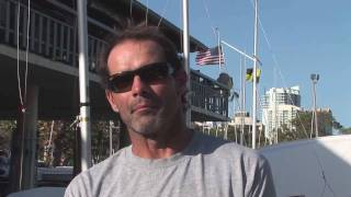 Ernesto Rodriguez - Snipe Sailor - Interview