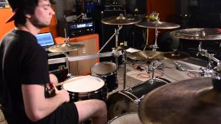 Encryptor - The Cycles Drum Playthrough