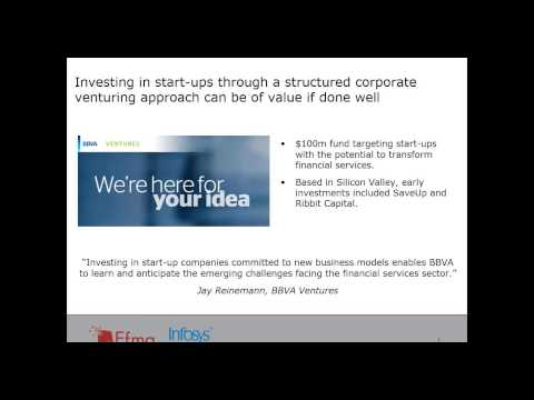 Finacle- Efma study: Innovation in retail banking 2013