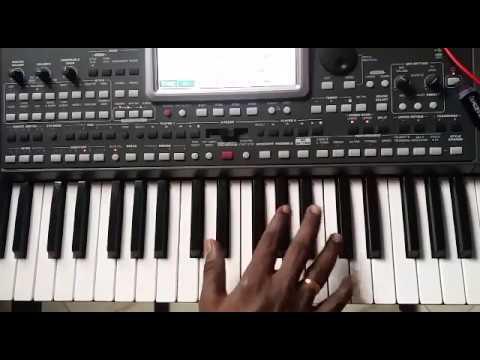 EASY PIANO - INNA - MY DREAMS