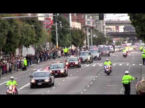 President Obama San Francisco