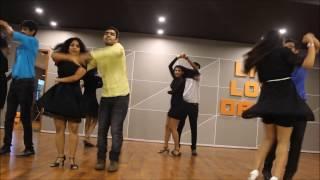 SALSA# ORISHAS# RRPRESENT# RITU'S DANCE STUDIO SURAT.