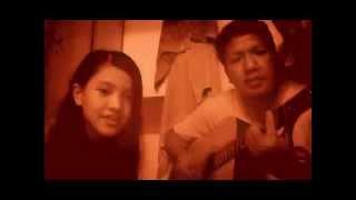 Skyscraper - Demi Lovato Cover | Eli-may M (with my Dad!)