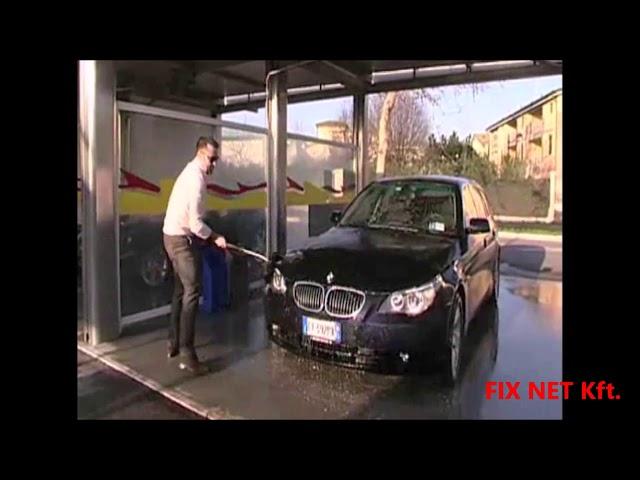 Autómosó tartozékok, lengőkar stb. - FIX NET kft.