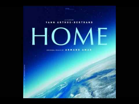 Armand Amar - Home OST - 24 Cum Dederit