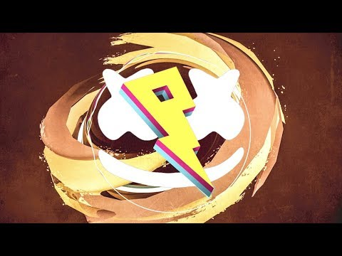 Marshmello ft. Bastille - Happier (BEAUZ...