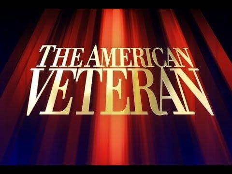 """The American Veteran October Edition"""