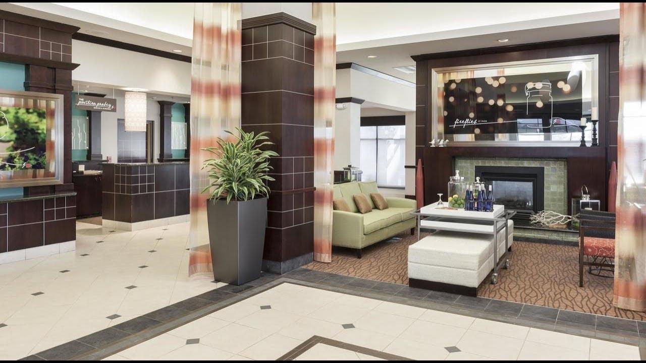 Hilton Garden Inn Dallas/Duncanville - Duncanville Hotels, Texas ...
