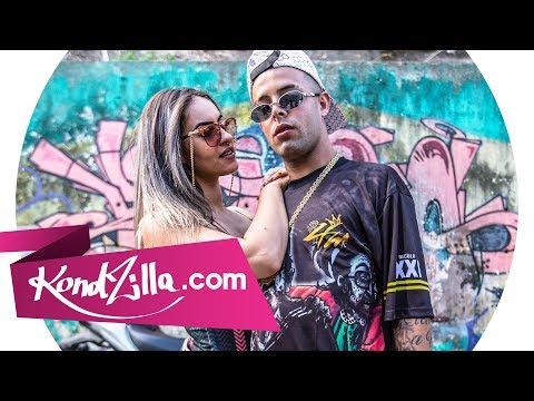 MC Mano João - Cinderela (kondzilla.com)