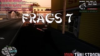 [RGN] Yakuza - Frags 7