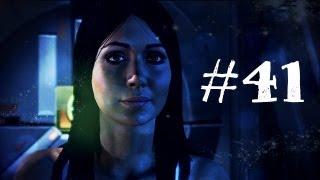 Mass Effect 3 - REAPER BOSS - Walkthrough Part 41 (ME3 Kinect Gameplay) [PC/Xbox 360/PS3]