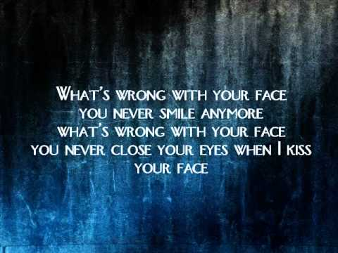 Pepper Your Face (Lyrics in video)