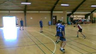 LTV Wuppertal A2 in Dronninglund 2009
