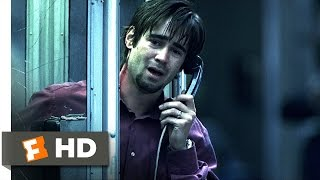 Phone Booth (5/5) Movie CLIP - The Confession (2002) HD