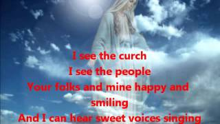 Gigliola Cinquetti - Ave Maria (with lyrics)