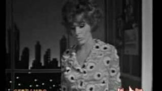 (Night Tapes Vol.1) Ornella Vanoni - La Musica è Finita
