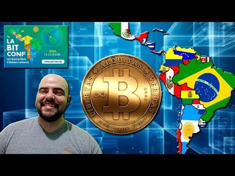 El Futuro de Bitcoin y la Blockchain para Latinoamerica   (2017LABITCONF)