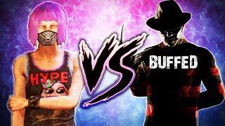 Toxic Nea vs BUFFED Freddy