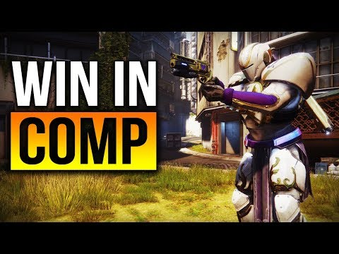 How to Win in Comp & Get Fabled Rank (Destiny 2 FULL Competitive Guide) thumbnail