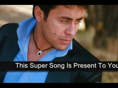 Yaar Ko Maine Mujhe Yaar Ne - Shafiq Mureed - Best Afghan Singer