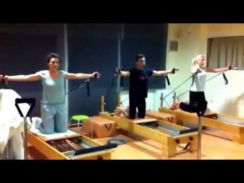 Bodysoul | Pilates on Reformers