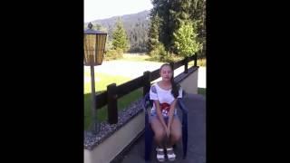 Отзыв об обучении в Швейцарии летом 2015. Дарья Жукова, г.Новосибирск