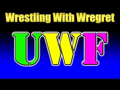 Universal Wrestling Federation Herb Abrams  Wrestling With Wregret