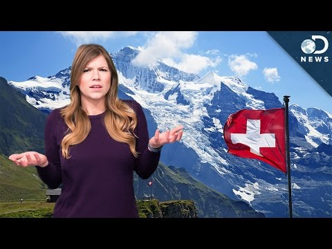 Why Are People Going To Switzerland To Kill Themselves?