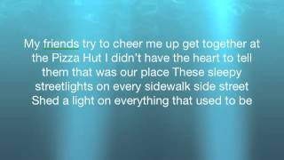 Give Me Back My Hometown- Eric Church lyrics