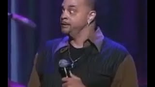 Sinbad Funniest Moments Collection 2015