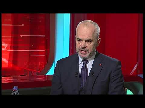 """Tonight Ilva Tare - ""Edi Rama para protestës"""