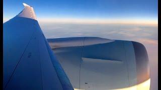 Trip Report: Air Canada 787-9 Premium Economy: YVR-YYZ-DXB.