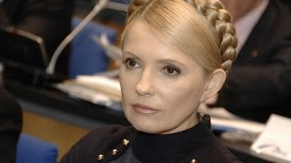 Юлия Тимошенко. Удар властью(Её обвиняют в масштабной коррупции и благодарят за эффективные реформы. Её любит народ и ненавидят все..., 2014-10-14T20:00:01.000Z)