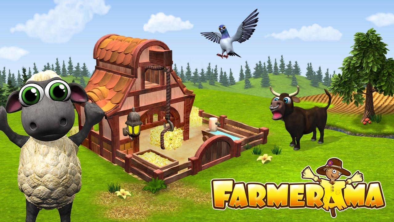 Farmerrama