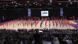 DGI Vestjylland - Ringkøbing-Skjernegnens Juniorhold