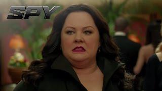 Spy | Susan Cooper: Super Spy | 20th Century FOX