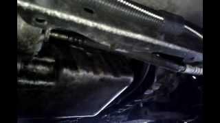 Moteur 306 TD claque