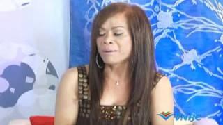 DI YẾN QUỲNH -Hành trình ca sỹ chuyển giới-VNBC TV -i USA Interview(Part 1)